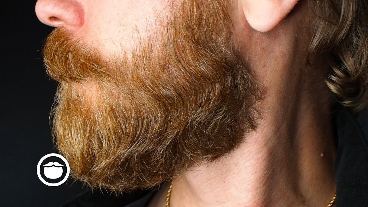 How To Add Waves To Your Beard Eric Bandholz Youtube