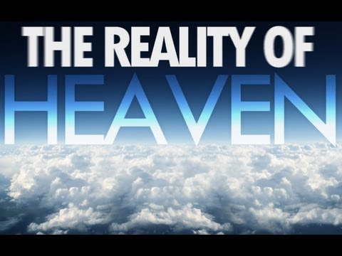 What Will Heaven Be Like?