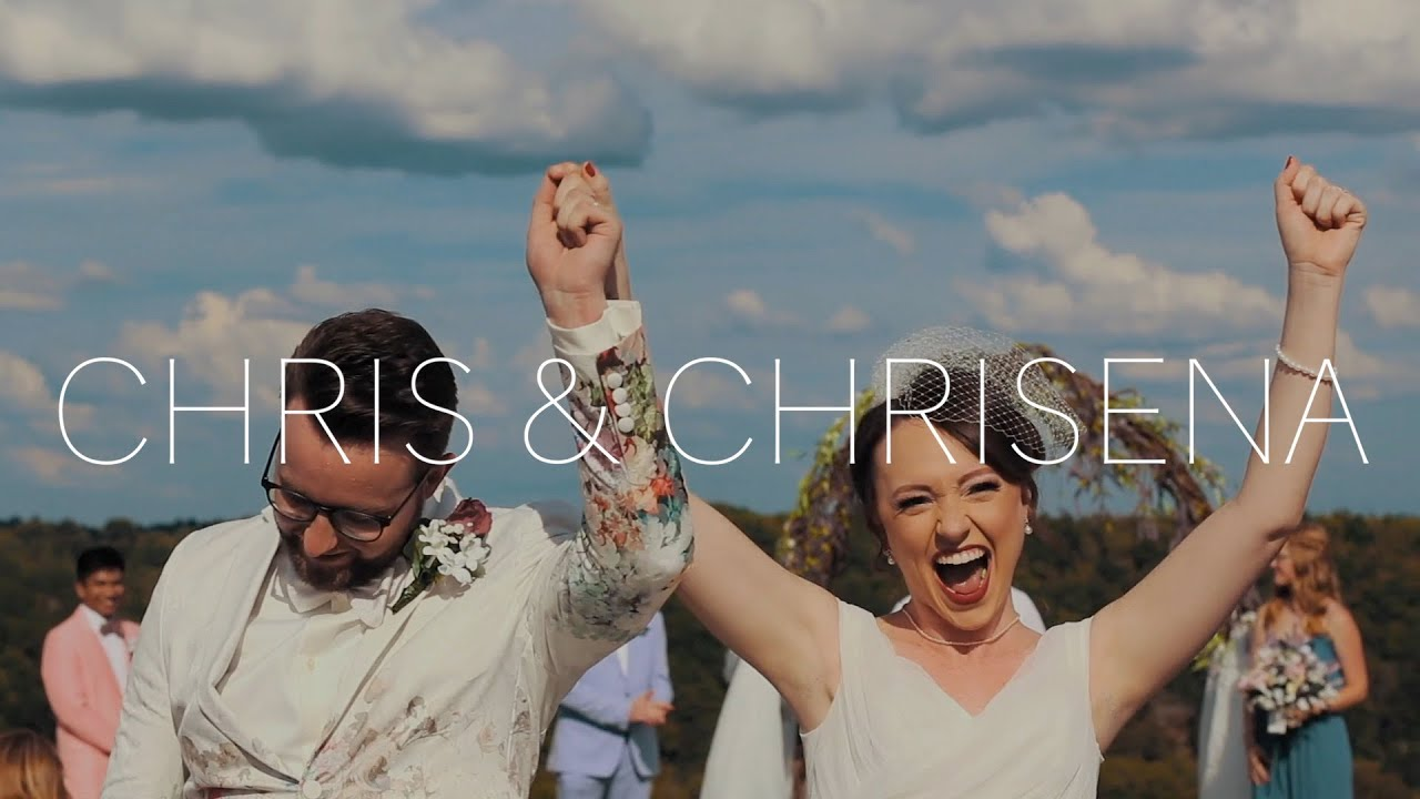 Chris And Chrisena