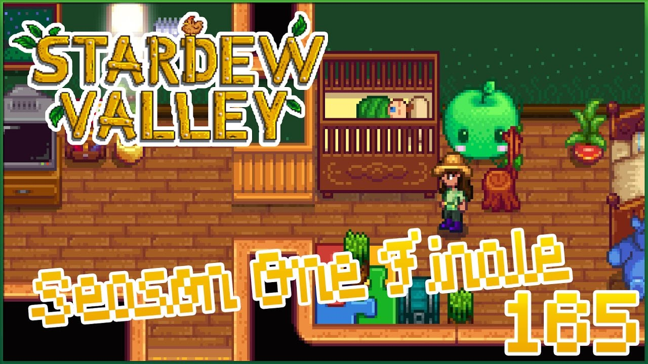 Join The Pixel Biology Community Stardew Valley Playlist Dive Into An Adventure Star Le Https