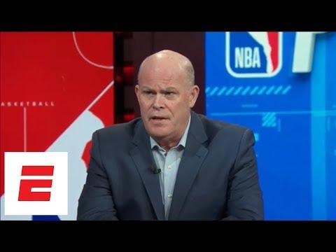 Steve Clifford: Some plays in Rockets' 50-point quarter were 'indefensible' | SportsCenter | ESPN