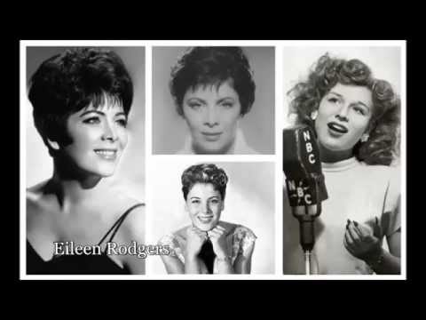 EILEEN RODGERS - Careful, Careful Handle Me With Care�)with lyrics