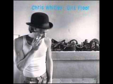 Chris Whitley - Altitude.wmv