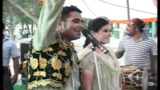 Live Gurmeet Mann&Miss Preet Payal Part 4-2011