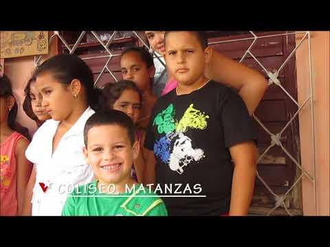 Three Kings Campaign Cuba- 2018/ Campaña de Reyes Magos - Cuba 2018