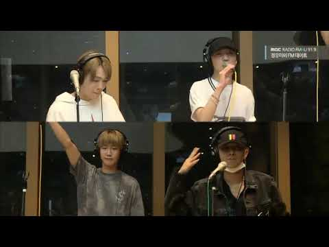 170823 WINNER - ISLAND live at Jung Yumi's FM Radio