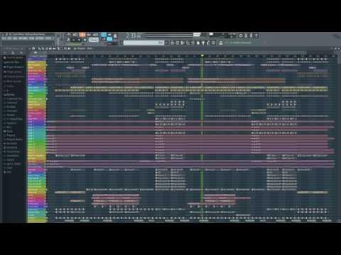 Otto Knows ft. Avicii - Back Where I Belong (Axity Remix)