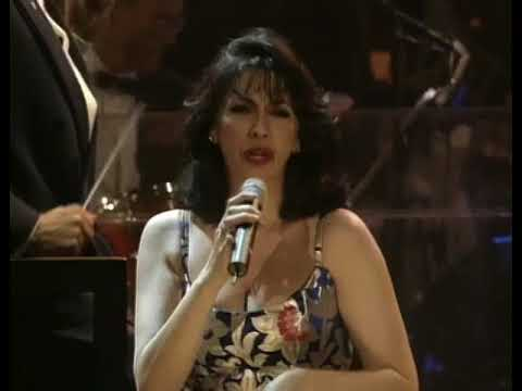 Laura Figi - I've Got You Under My Skin (Live Royal Theatre Carre)
