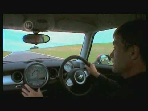 Fifth Gear – Suzuki Swift Sport vs. Mini Cooper