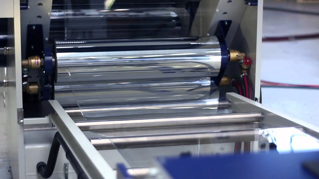 Sheet Extrusion Line 90 50mm For Apet Youtube