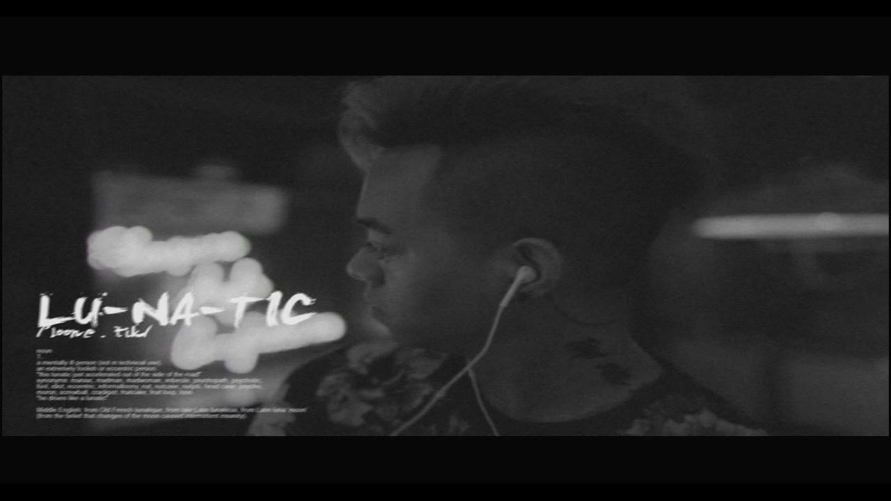 Weird Genius - LUNATIC (ft Letty) Official Music Lyrics | REACTION ...
