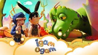 Igam Ogam: Wasn't Me! S1 E19 | WikoKiko Kids TV