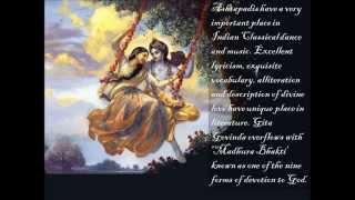 Chandana Charchita Jayadeva Ashtapadi