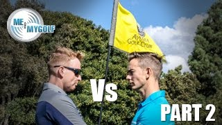 ANDY Vs PIERS MATCH PART 2
