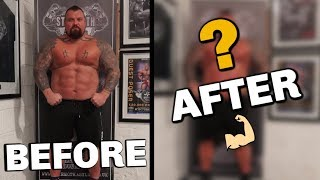 Training ABS and Shoulders | 45 minute transformation pump!