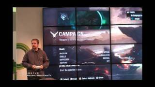 Halo Reach - GamesCom 2010: Exclusive Opening Cinematic + First Mission Gameplay (CAM) | HD