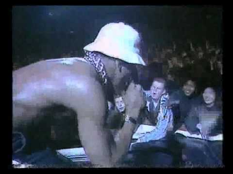 LL Cool J Live 87 Def Jam Tour PT2.