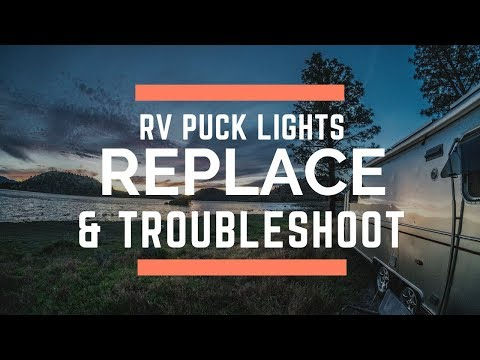 rv-travel-life-|-rv-led-puck-lights---how-to-replace-and-troubleshoot