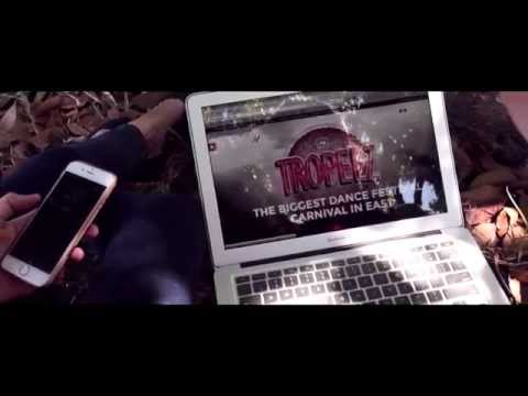 #TROPEEZ15 Official Trailer ### Music by: Yves V feat. Mike James - The Right Time