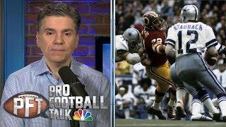 Ranking biggest emergency moments in NFL history | Pro Football Talk | NBC Sports