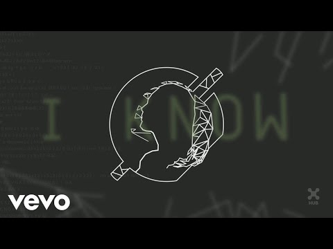 JØRD, BIAN - I Know U (Lyric Video)