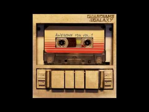 Mr Blue Sky Guardians of the Galaxy Vol 2 - YouTube