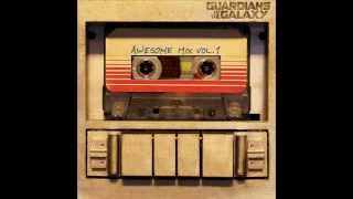Come And Get Your Love - Awesome Mix Vol.1 (Guardians Of The Galaxy)