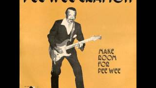 Pee Wee Crayton - Red Rose Boogie