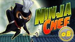 Casino Test Review: Ninja Chef - Bonus Spins