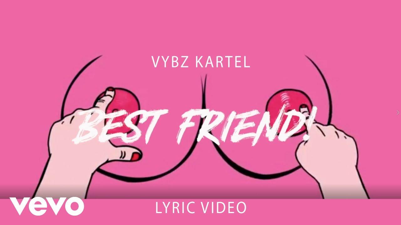 Best Friend (Lyric Video)