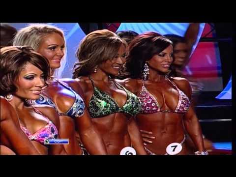 Железный фактор выпуск №18 2012 | смотреть видео онлайн мисс олимпия женский бодибилдинг