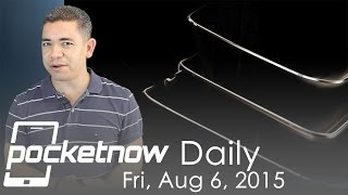 Samsung Galaxy Note teasers, Apple Music stats & more - Pocketnow Daily