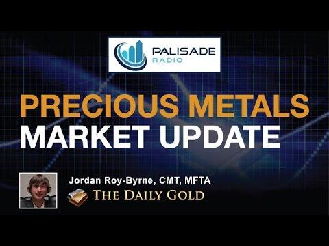 Precious Metals Market Update: Bull Market to Pause...?