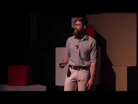 Putting the 'Human' Back in H.I.V. | Arik Hartmann | TEDxVermilionStreet