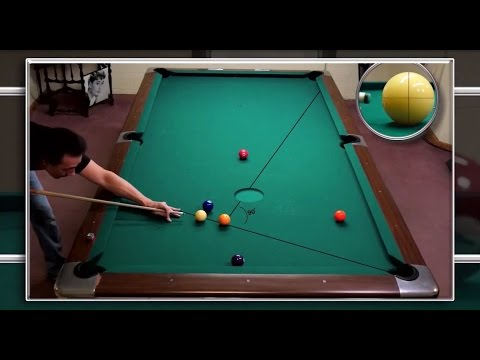 Pool Instruction Video - Pattern Play