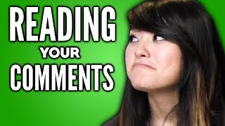 ONLY VODKA AND MEMES NOW - Reading Your Comments #8