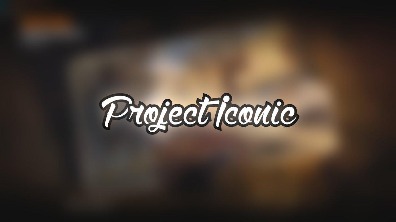 Black Ops 2 Mod Menu - Project Iconic [SENTINEL] (PC) by GetKickedOff