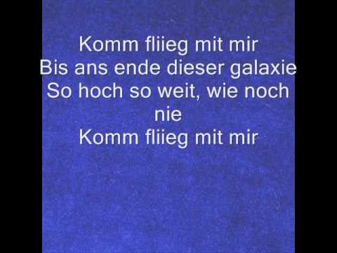 Flieg Mit Mir - Rock It (Lyrics)