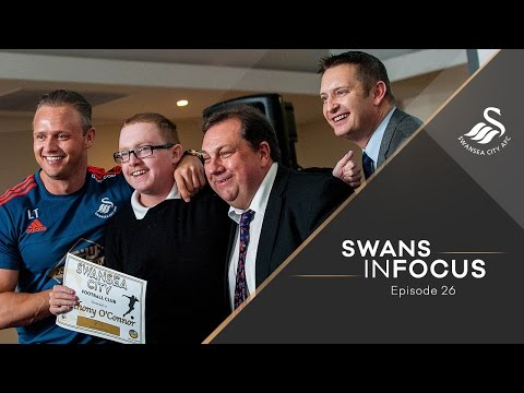 Swans TV - Swans IN FOCUS: Episode 26