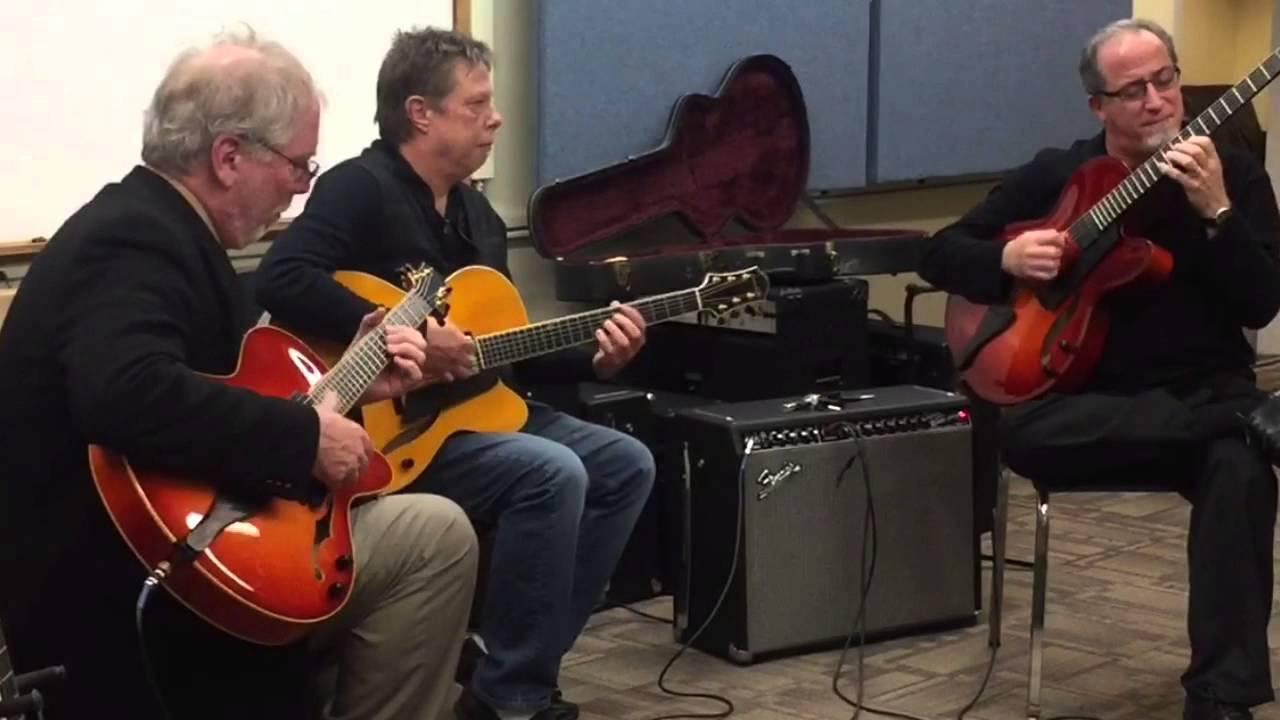 Image result for Ken Karsh Trio