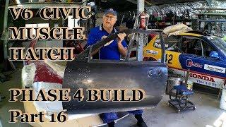 V6 Honda Civic Phase 4  - part 16