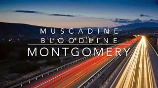 Muscadine Bloodline - Montgomery (Lyrics)