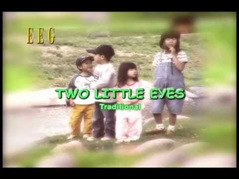 TWINS《Two Little Eyes(英)》Official 官方完整版 [首播] [MV]