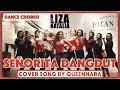 SĒNORITA Dangdut || Liza Natalia || Cover by Queennara || Shawn Mendes & Camila Cabello