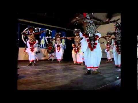 Wariyapola Sri Sumangala College Cultural Show.wmv