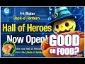 SUMMONERS WAR Chilling The Water Jack O Lantern Hall Of Heroes Good Or Food mp3