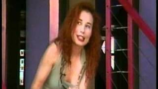 Tori Amos Interview Adolescence and Audiences