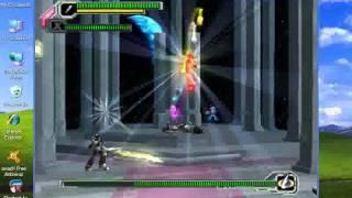 Cheat Megaman x8 bằng asx-p15-mmx8