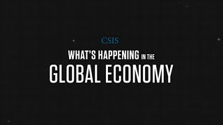 What's Happening in the Global Economy