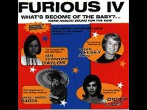 Furious IV - The Poor Me Sob Story